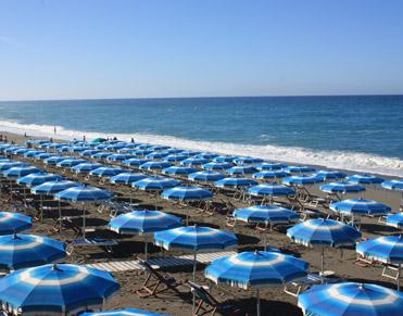 Bagni Blue Marlin Levanto : Hotel arcobaleno bagni bagni arcobaleno